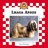 Lhasa Apsos (Checkerboard Animal Library: Dogs) (159679271X) by Furstinger, Nancy