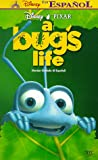 A Bug's Life (1998) - Spanish language edition [VHS]