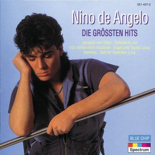 Nino de Angelo - Die Grossten Hits - Zortam Music