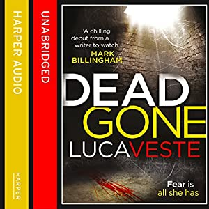 Dead Gone Audiobook