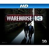 Warehouse 13 Season 1 [HD] ~ Eddie McClintock