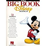Hal Leonard The Big Book Of Disney Songs Viola