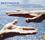 Beethoven Piano Concerto 4 & Quintet...