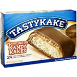 Tastykake Peanut Butter Kandy Kakes - 24 CT