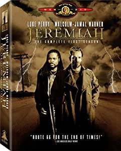 Jeremiah: The Complete First Season