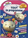 echange, troc Florence Doutremépuich, Françoise Perraud, Laurence Jammes - Tout le programme Toute Petite Section 2/3 ans