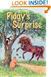 Pidgy's Surprise: The Little Pony with a Big Heart