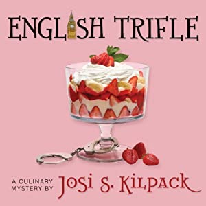 English Trifle | [Josi S. Kilpack]