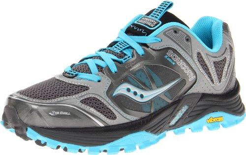 Saucony Women's Xodus 4.0 Running Shoe一站式海淘,海淘花专业海外代购网站--进口 海淘 正品 转运 价格