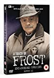 A Touch Of Frost: Series 12 - Endangered Species [DVD]