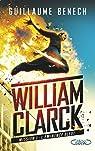 William Clarck Mission 1 L'éminence bleue par Benech