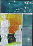 ACUVUE: A Clear Visio of New Music - Various Artists