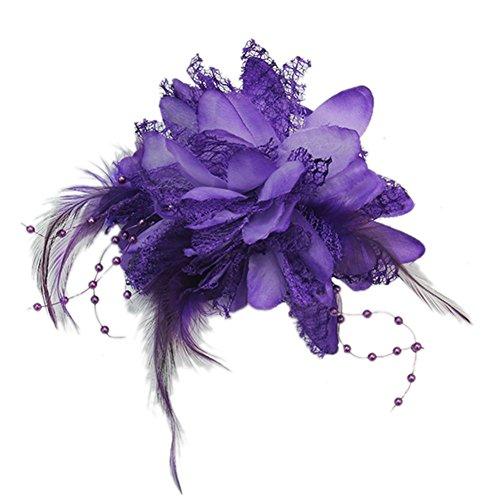 bijoux-deco-fleur-a-cheveux-clip-en-plume-tissu-perles-accessoire-mariage-soiree