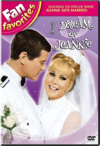I Dream Of Jeannie : Fan Favorites