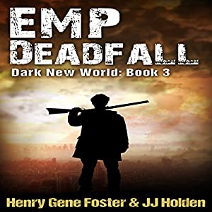 EMP Deadfall Audiobook