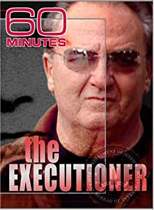 60 Minutes: The Executioner (January 6, 2008)
