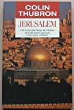 Jerusalem (0099727102) by Thubron, Colin
