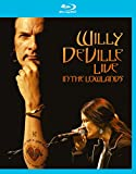 Willy DeVille - Live In The Lowlands [Blu-ray]