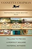 The Shipshewana Amish Mystery Collection (A Shipshewana Amish Mystery)
