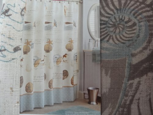 Beach Shower Curtains Shower Curtains Outlet