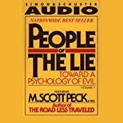 People of the Lie Vol. 1: Toward a Psychology of Evil | [M. Scott Peck]