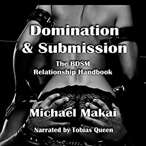 Domination & Submission Hörbuch