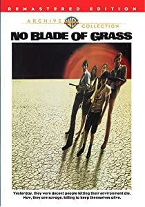 No Blade of Grass [DVD] [1970] [Region 1] [US Import] [NTSC]