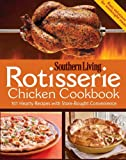 51RDldiHLnL. SL160  Rotisserie Chicken Cookbook 101 Hearty Dish