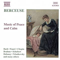 Berceuse in D flat major, Op. 57 (arr. for piano and orchestra): Berceuse in D flat major, Op. 57