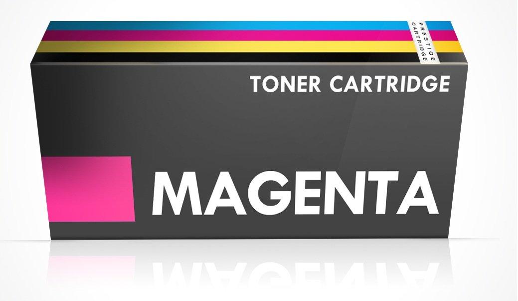 Prestige Cartridge CLP360 - Cartucho de tóner láser para Samsung CLP-360/CLP-365/CLX-3305, magenta  Oficina y papelería Comentarios y descripción más