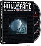 NFL Films - The Pro Football Hall of Fame - 85 Years of Greatness