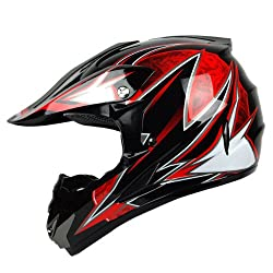 PGR X25 Youth Dragon Motocross MX BMX Dirt Bike Dune Buggy Enduro ATV Quad Off Road by PGR