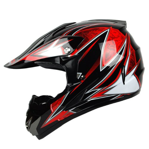 PGR X25 Youth Dragon Motocross MX BMX Dirt Bike Dune Buggy Enduro ATV Quad Off Road