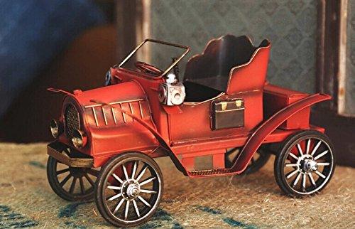 American Retro Home Furnishing Creative Personality Model Car Crafts-Vintage car