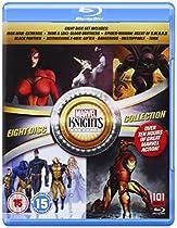 X-Men Box Set [Blu-ray]