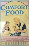 img - for Comfort Food by Garrison, Holly (1988) Hardcover book / textbook / text book