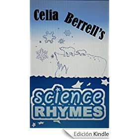 Celia Berrell's Science Rhymes