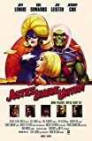 img - for Justice League United (Issue #10 -Mars Attacks Movie Poster Variant) book / textbook / text book