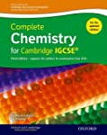 Complete Science for Cambridge IGCSE...
