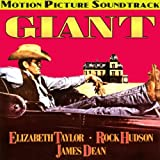 ジャイアンツ Giant (Music From The 1956 Motion Picture Soundtrack)