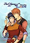 The 2 faces of love N�2: Yaoi Manga