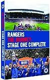 Rangers Season Review 2012-13 [DVD]