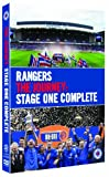 Rangers Season Review 2012-13 [DVD]