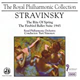 Royal Philharmonic Orchestra: Stravinsky: The Rite Of Spring / Th