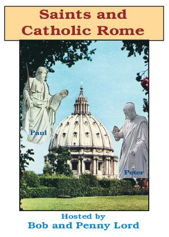 Saints and Catholic Rome