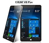 CHUWI VI8 Plus 最新CPU Cherry Trail搭載Windows10 2GB 32GB 8インチタブレット