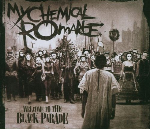 My Chemical Romance - Welcome To The Black Parade - Zortam Music