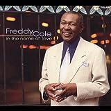 echange, troc Freddy Cole - In The Name Of Love