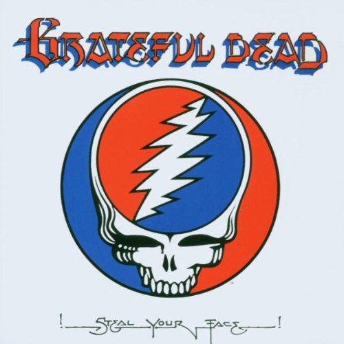 Steal Your Face artwork