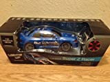 1:18 Scale Super Z Racer By Sharper Image By Sharper Image